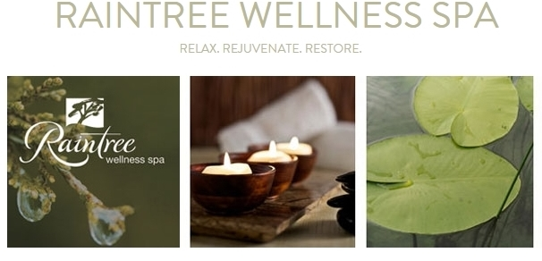 Raintree Wellness Spa