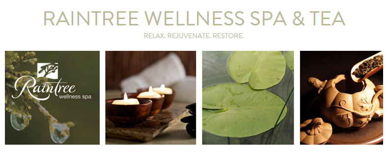 Raintree Wellness Spa & Tea