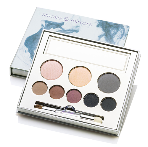 jane iredale smoke & mirros eye kit
